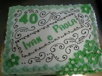 anniversario40