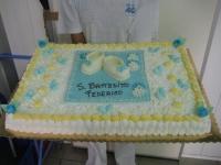 Torta per Battesimo 7