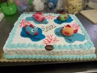 torta pesciolini
