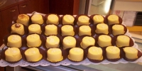 bavarese-al-cioccolato-bianco senza glutine