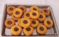 ciambelline-alla-nutella senza glutine