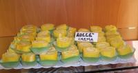 rolle-crema senza glutine