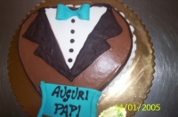 :Festa del papàTorta-da-sera