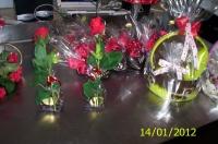San Valentino sacchettini-con-rose