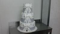 matrimonio-torta-grigia