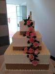 torta-matrimonio-rosa