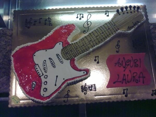 Compleanni - chitarra