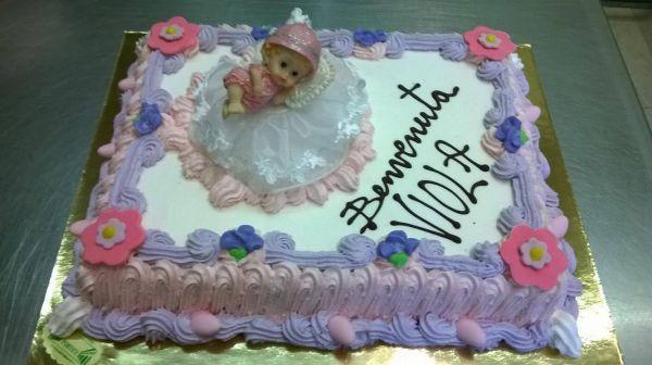 torta nascita