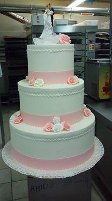 torta matrimonio 3