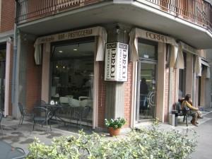 Bar Pasticceria Monticelli Terme